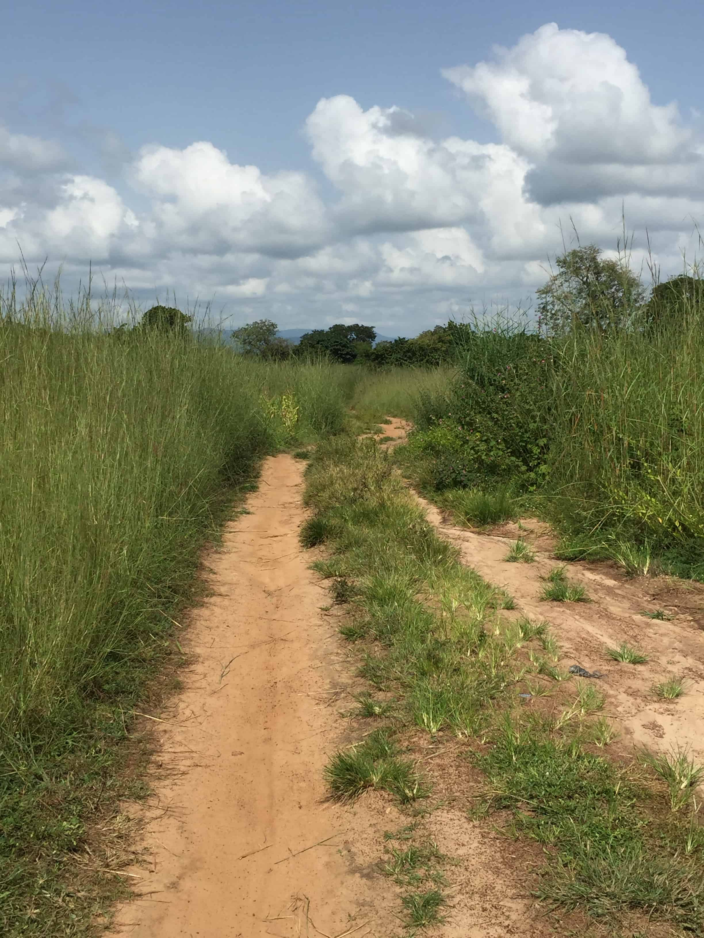 Experiencing God Among the Unreached - StoryRunners November 2017 Newsletter - Road to Nowhere